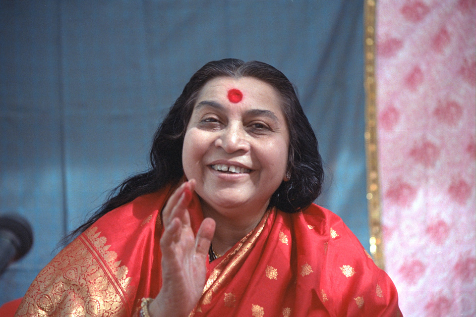Shri Mataji exhibited immense compassion towards