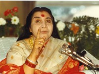 Shri Mataji - learn to meditate & achieve Yoga in 2013