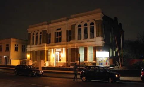 Greenwich-Sahaja-Yoga-Centre