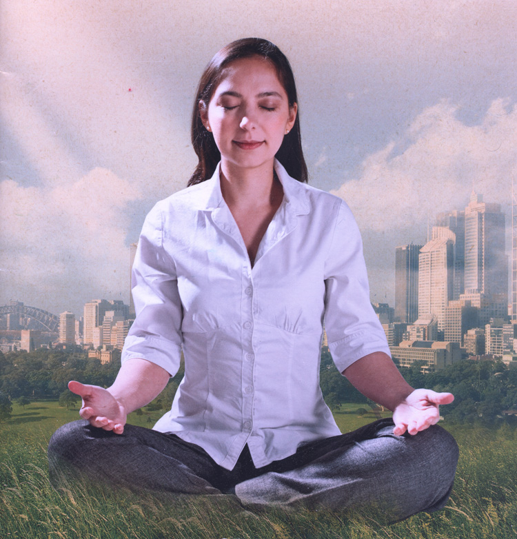 FREE FOUR-WEEK MEDITATION COURSE in West London – starts Thursday, 12-March-2015