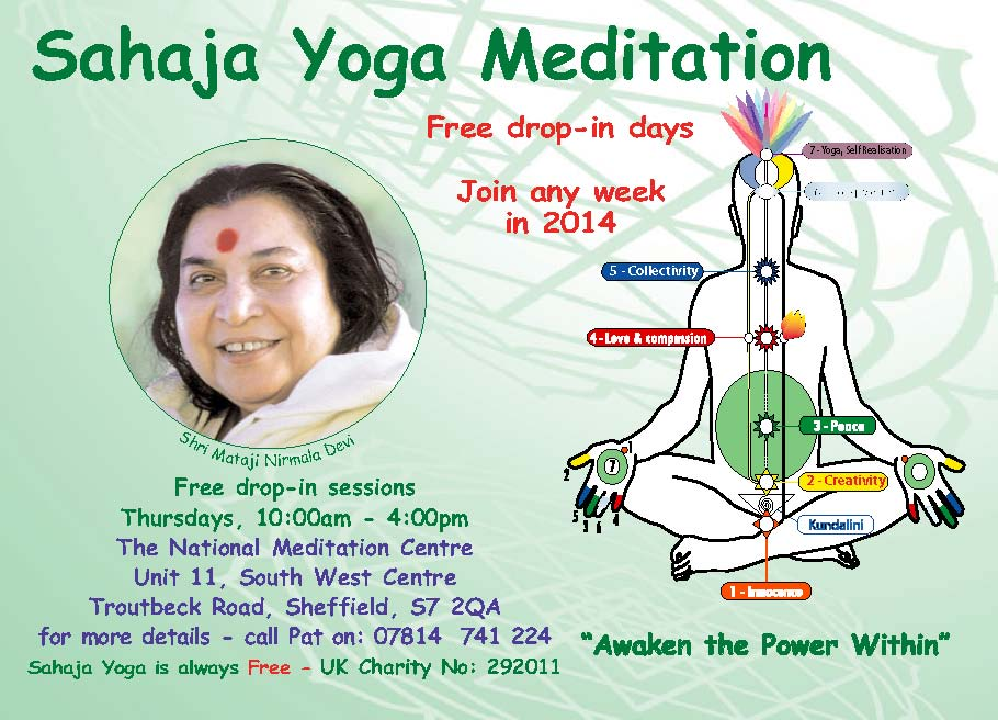 free 21 day awakening meditation