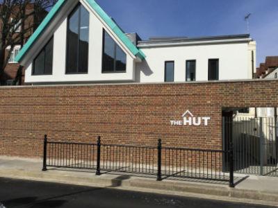 The HUT - Alpha Street - free meditation Chelsea
