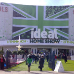 Ideal Home Show 2018