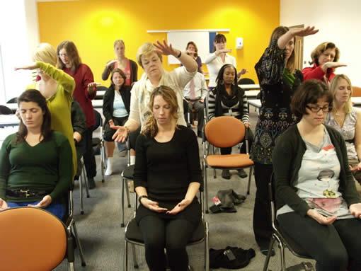 Achieve Yoga in Balham, SW12 - FREE- 7.30pm - Wednesdays