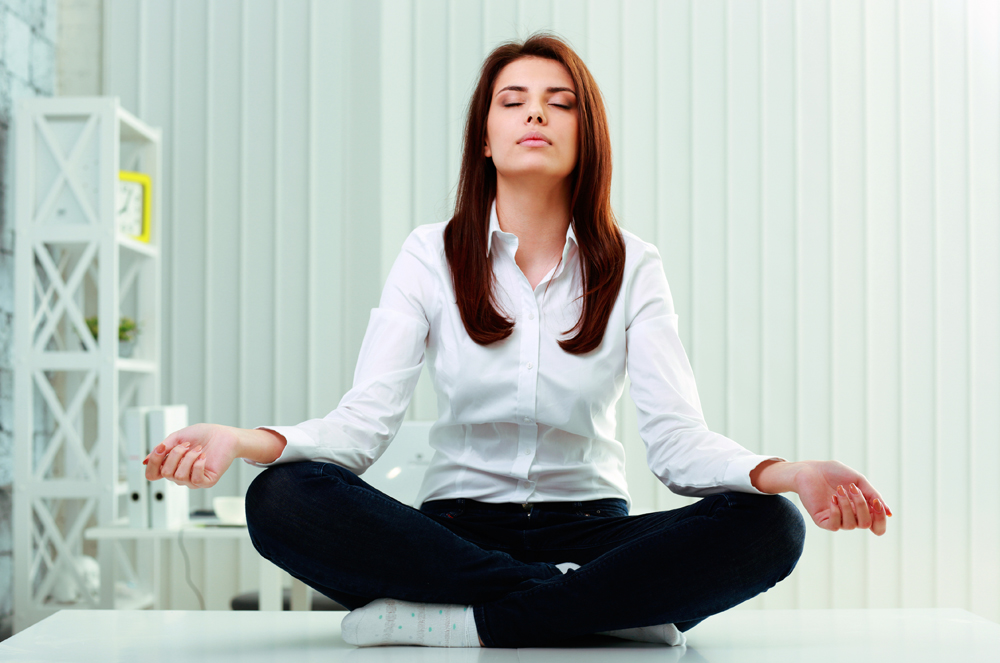 Free Meditation Course – Board at Euston for Your Inner Journey to Bliss